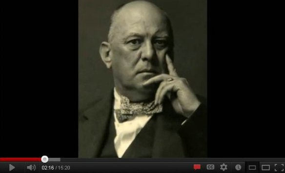 aleister crowley hero of the lawless