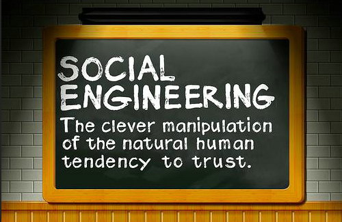 deception science social engineering