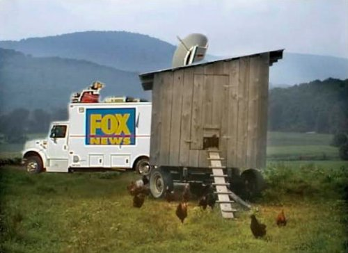 fox guarding the henhouse