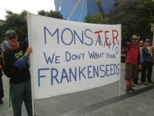 tide turning against monsanto