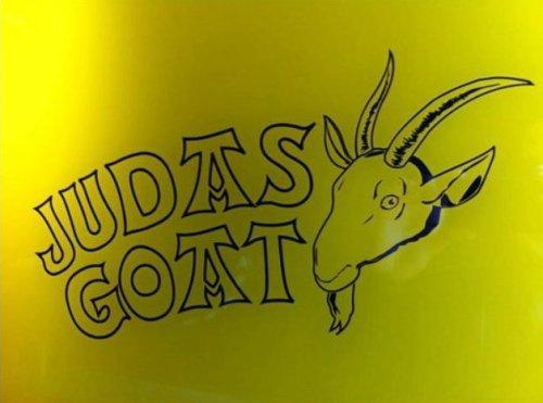 pseudo conservative genuine judas goat