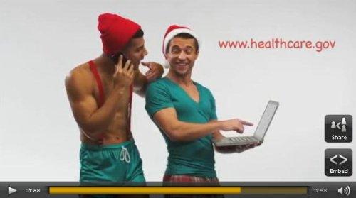 sodomite christmas clip